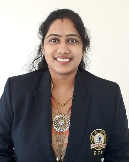 Mrs. Chaitrali Chavan